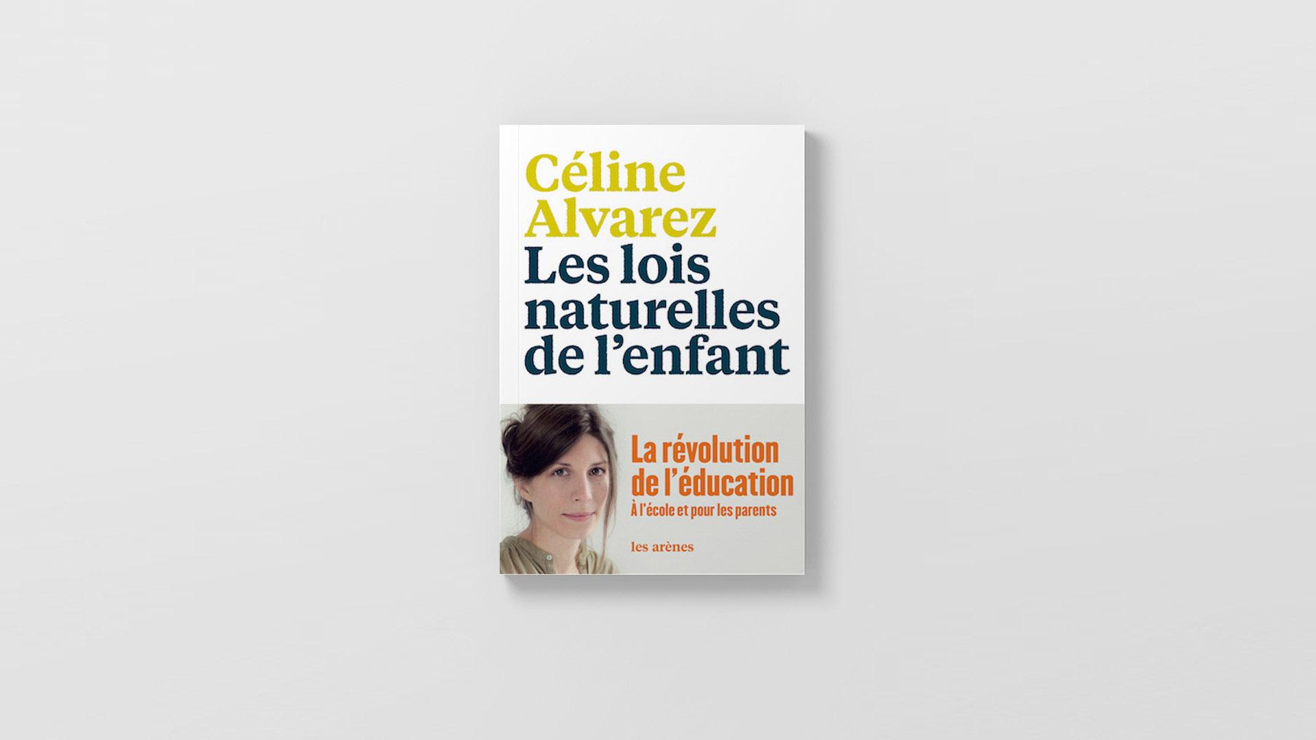 Céline Alvarez, une nature inspirante