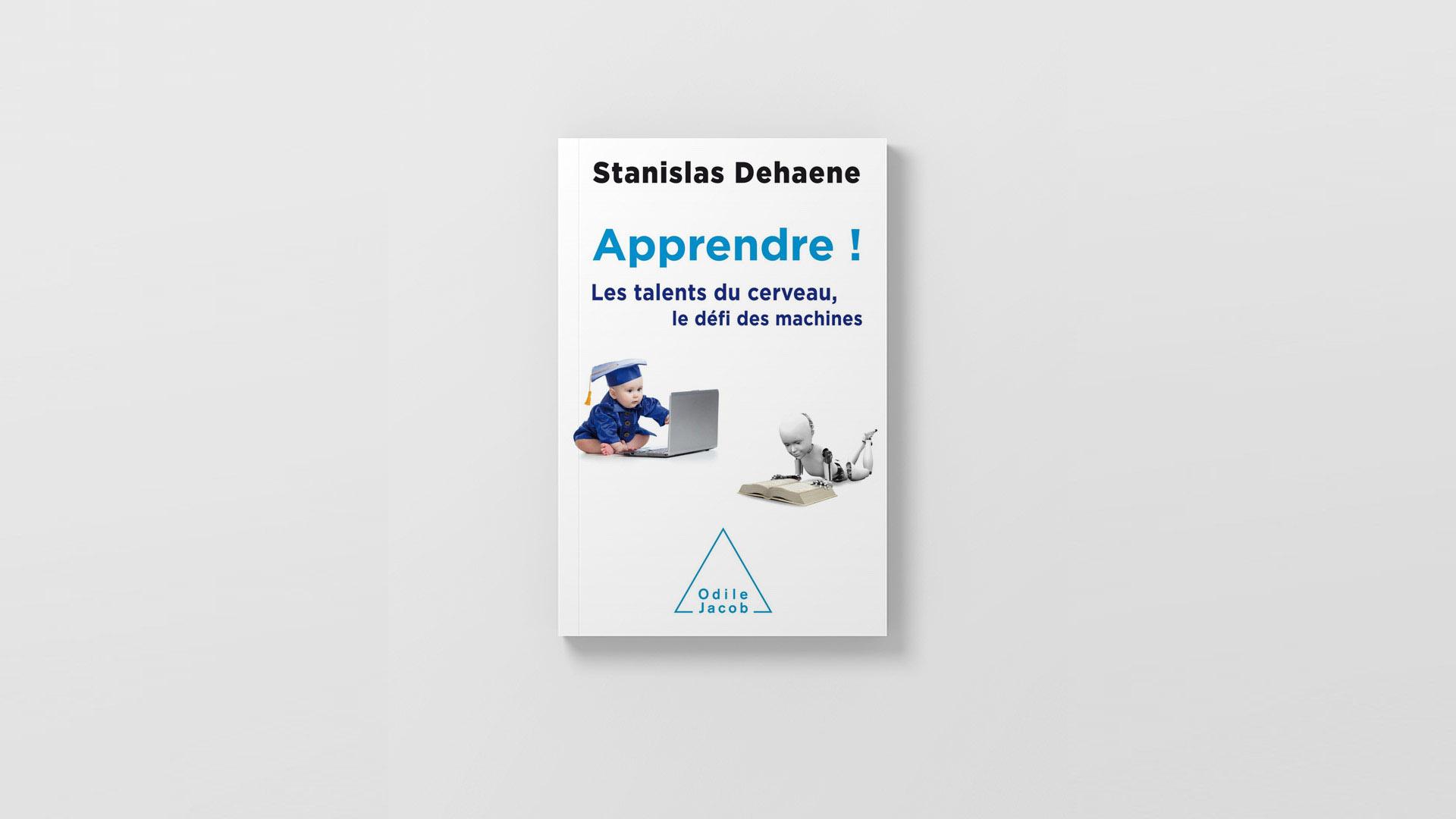 Stanislas Dehaene, la faculté d'apprendre