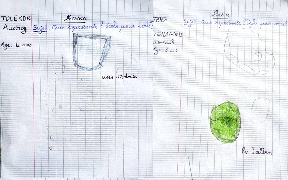 Ana-Nour Journée Internationale Education - Complexe scolaire Ulysse
