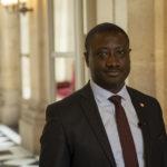 Patrice Anato, Député de Seine-Saint-Denis