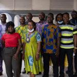 Formation An-Nour Togo 2021 : le groupe des enseigants de collège et lycée