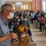 Formation Ana-Nour au Togo en août 2021, 80 enseignants : la soif d'apprendre