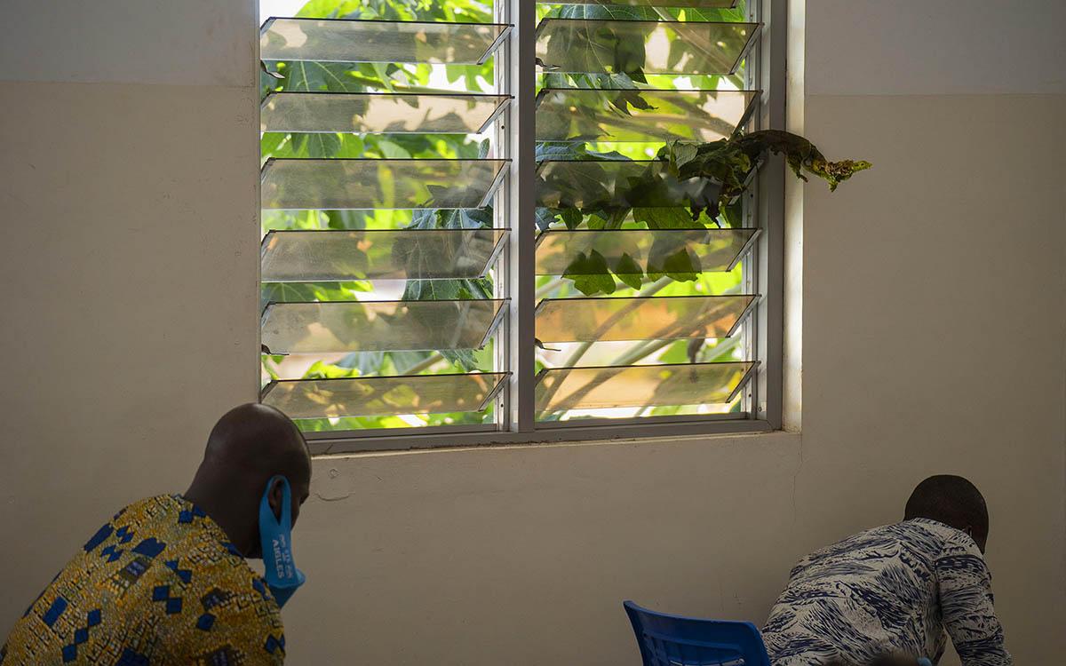 Formation Ana-Nour au Togo en août 2021